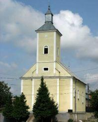 Костел Святої Марії, Верхній Коропець