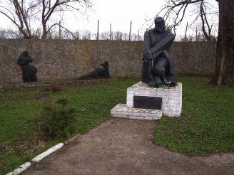 Шевченкове джерело, Підлужжя