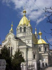Собор Покрова Пресвятой Богородицы, Севастополь