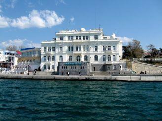 Севастопольский аквариум-музей