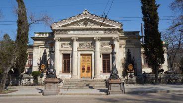 Військово-історичний музей Чорноморського флоту