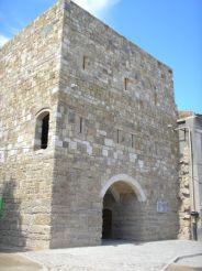 Міські ворота, Євпаторія