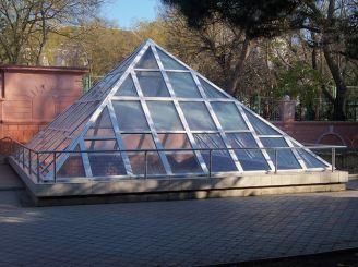 Піраміда (руїни Керкинітіди)