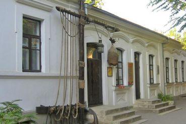 Літературно-меморіальний музей Гріна