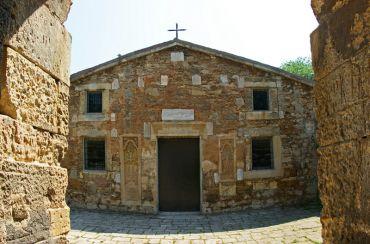 Церква Св. Сергія (Сурб Саркіс)