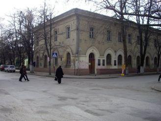 Кримський етнографічний музей
