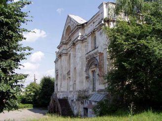 Ієзуїтський костел, Вінниця