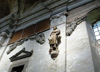 Trinity Church, Olyka