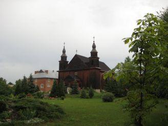Костел Св. Анны (Успенский)