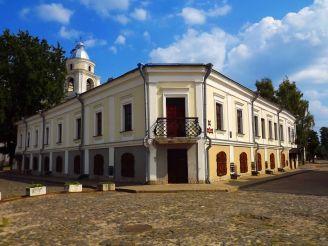 Будинок Косачів, Луцьк