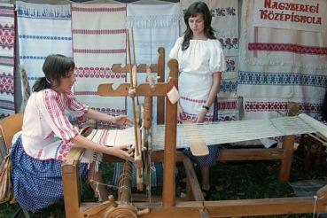 Museum of Textiles in Grand Shores