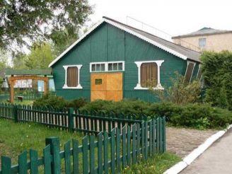 Музей фауни, Шацьк