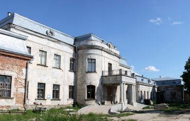 Червоноградська філія Львівського музею історії релігії