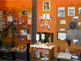 Музей історії міста Краматорська