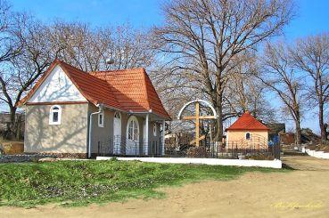Церковь Иоанна Сучавского, Белгород-Днестровский