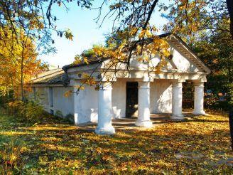 Армянская церковь, Белгород-Днестровский