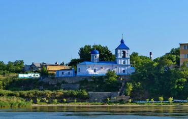 Грецька церква, Білгород-Дністровський