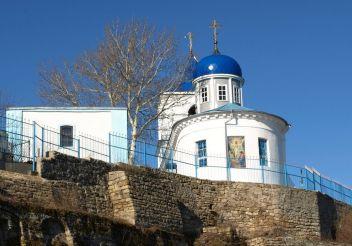 Греческая церковь, Белгород-Днестровский