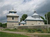 Покровська церква, Репужинці