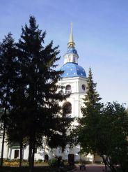 Видубицький (Михайлівський) монастир, Київ