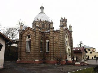 Церковь Покровы Пресвятой Богородицы