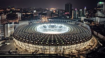 Stadium Olympic NSC