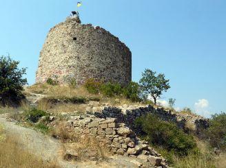 Вежа Чабан-Кале (Чобан-Куле)
