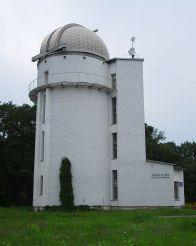 Музей історії Головної астрономічної обсерваторії України, Київ
