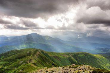 Гора Петрос (Чорногора)