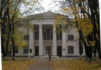 Історико-краєзнавчий музей, Ізяслав