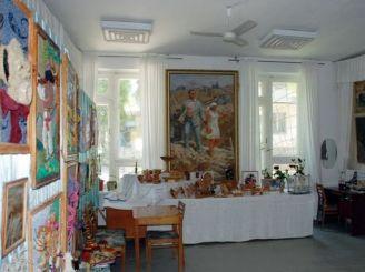 Вірменський історико-краєзнавчий музей