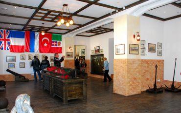 Музей історії Кримської війни