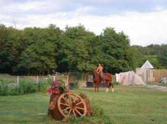 Horse Club Bucephalus, Tsjurupinsk