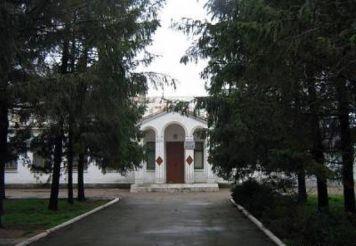 Краеведческий музей, Чаплинка