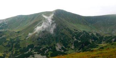 Гора Гутин Томнатек