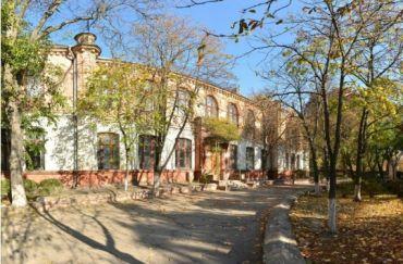 Mariinsko-Alexander Gymnasium
