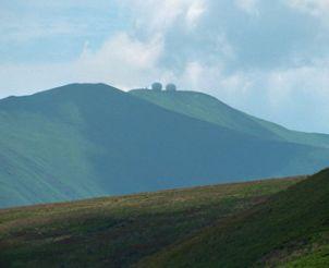 Гора Стой (Стій)
