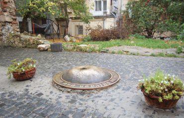 Пивний пуп, Львів