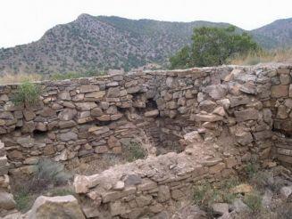 Фортеця Афінеон