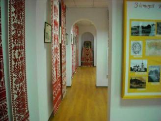Музей Кролевецького ткацтва, Кролевець