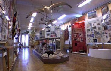 Музей рибалок