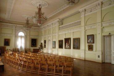 Сімферопольський художній музей
