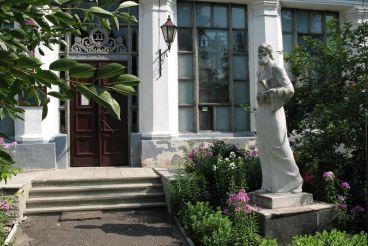 Археологічний музей, Переяслав-Хмельницький