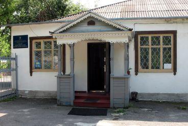 Музей трипольской культуры, Переяслав-Хмельницкий