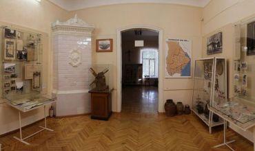 Краєзнавчий музей, Білгород-Дністровський