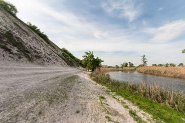 Национальний природный парк «Двуречанский»
