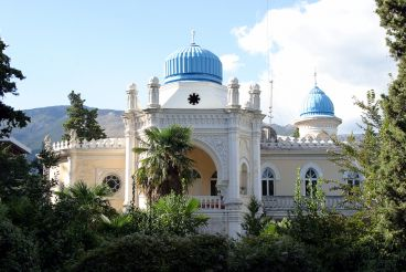 Палац еміра Бухарського