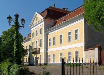 Будинок жупанату (Художній музей)