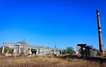 Чигиринская АЭС