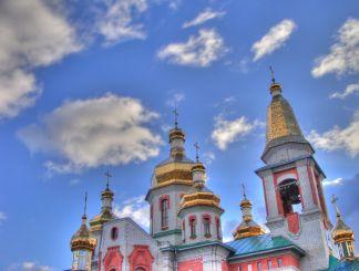 Спасо-Преображенский монастырь, Княжичи